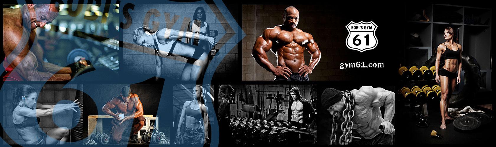 Gym 61